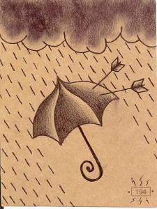 Un ombrello assicurativo più ampio è anche più costoso
