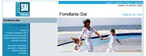 Fondiaria Sai: un supergruppo pronto a una rivoluzione