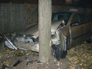 Incidenti: spesso la strada rovinata è una concausa