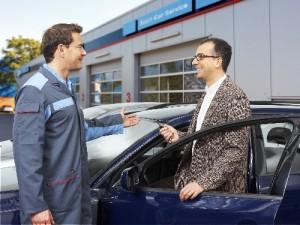 Controlli invernali dell'auto: importanti