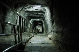 Recessione: il tunnel della paura