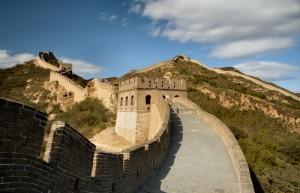 Dalla Grande Muraglia cinese alla... grande paura?