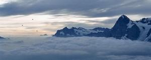 Svizzera: paesaggi da sogno, multe da incubo