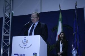 Ministro Matteoli, prima del Ponte la lista è lunga...