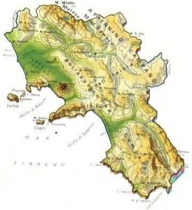 Auto senza Rca: epicentro Napoli