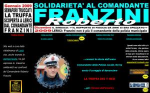 Una scandalo italico