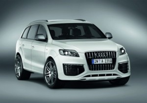 """Audi Q7, l'auto in leasing """"oggetto"""" della sentenza"""