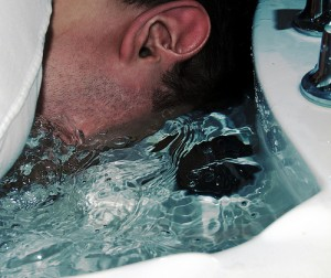 Un automobilista cerca ossigeno fra i rincari Rca