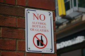Alcol e auto, sempre più guai