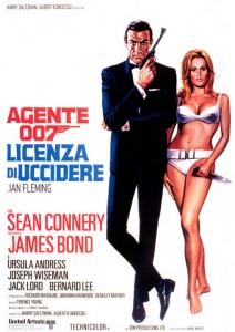 Rca in Italia: 007 a tutto spiano