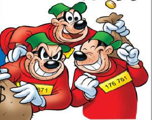 Truffe Rca: Bassotti scatenati