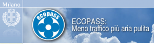 Ecopass: respiri meglio? Mah...