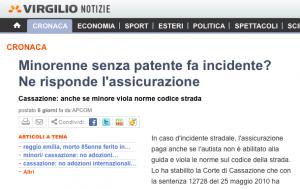news virgilio