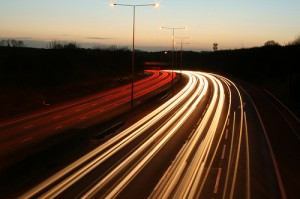 Aumenti alla velocità della luce