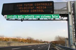 Telecamere in Italia: è polemica