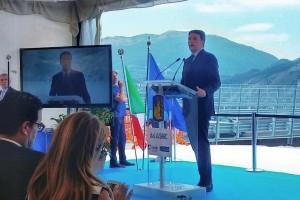 Salerno-Reggio Calabria: ennesima conferenza