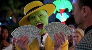 Caccia grossa ai tuoi soldi