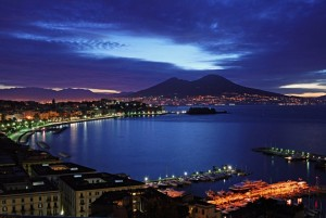 Napoli, città tanto bella quanto difficile