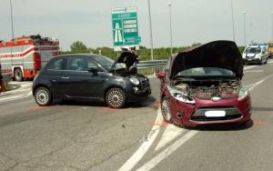 Sicurezza stradale: c'è tanto da fare in Italia