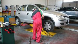 La revisione che controlla il bollo auto