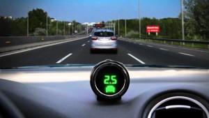 Mobileye, presente e futuro della sicurezza stradale