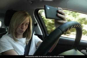 Uso improprio dello smartphone: un guaio