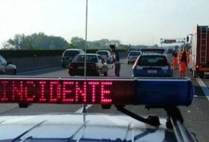 Incidenti, piaga italiana