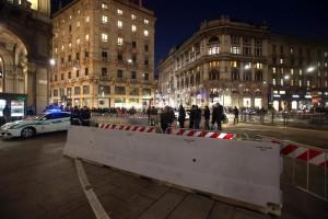 Lotta al terrorismo: Polizia Municipale molto importante