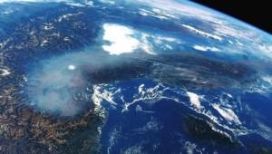 Smog, disastro Italia