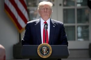 Trump punta sui dazi