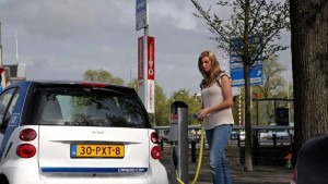 Car sharing elettrico: il futuro?