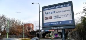 Area B Milano: occhio alla maxi multa